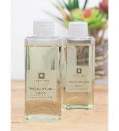 Hibiscus Re-Filler Oil Diffuser Oil - Set Of 2