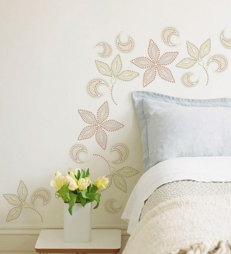 Vinyl Dots Wall Sticker by Home Decor Line