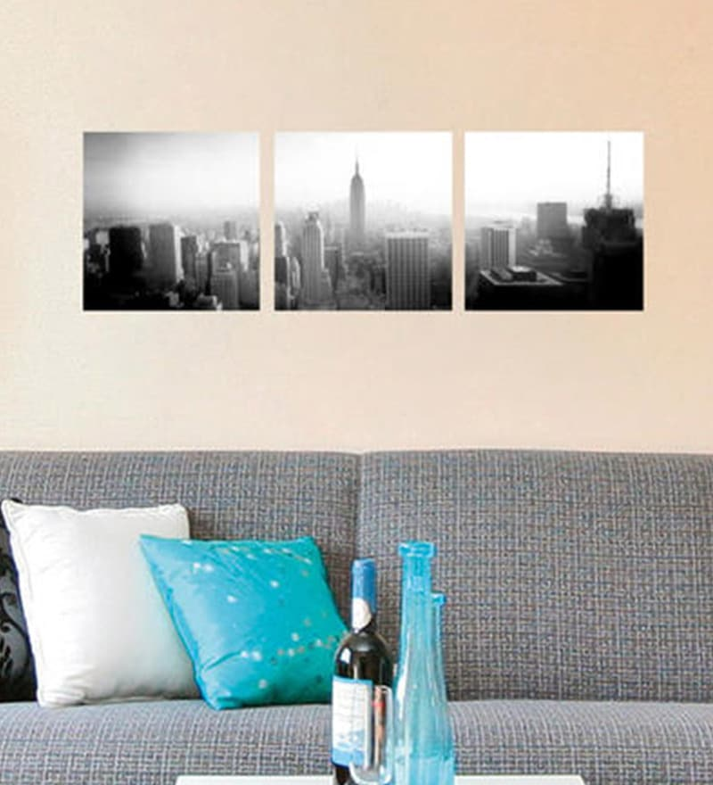 Vinyl New York Wall Sticker by Home Decor Line