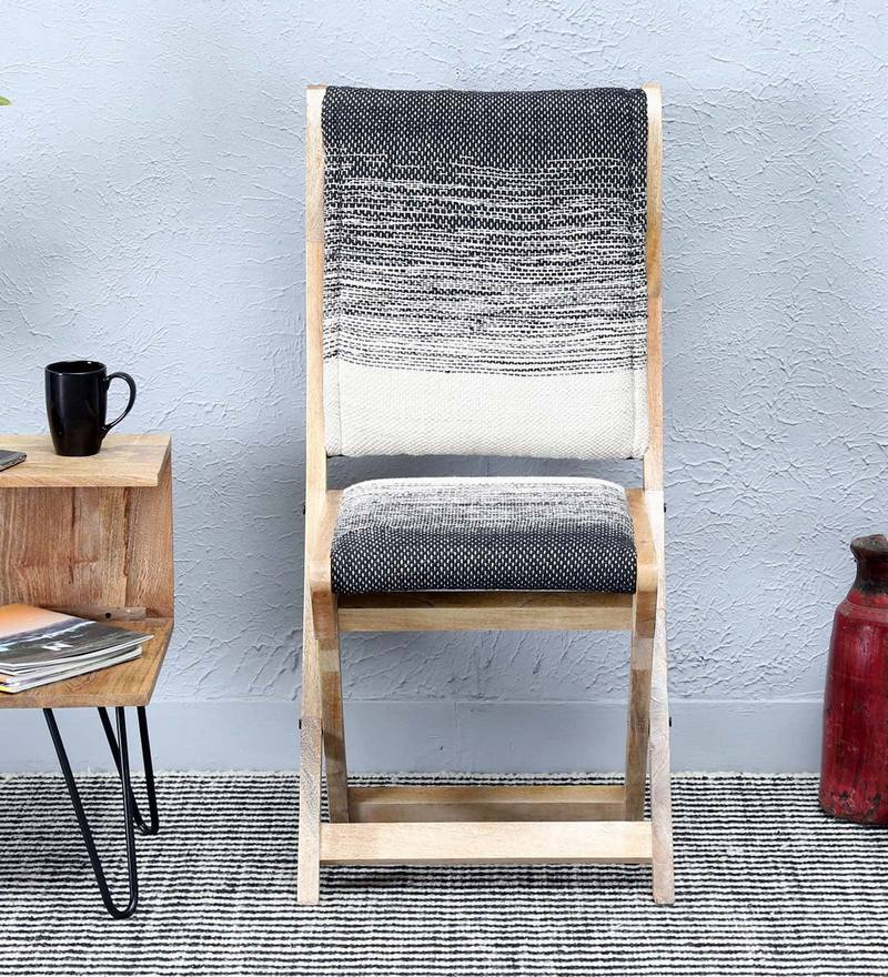 Buy Horan Solid Wood Folding Chair By Bohemiana Online