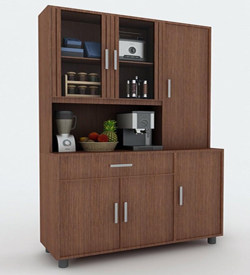 Kitchen Cabinet Online: Housefull Maxi Kitchen Cabinet In Oak By Housefull Online