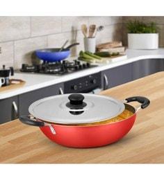 Ideale Aluminium Non Stick Cookware Set Of 9