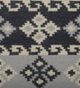 Blue Wool 48 x 72 Inch Carpet by Imperial Knots