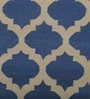 Blue Wool 60 x 96 Inch Carpet by Imperial Knots