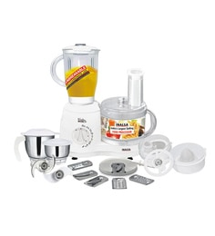 Inalsa Wonder Maxie Plus V2 700W Food Processor at pepperfry