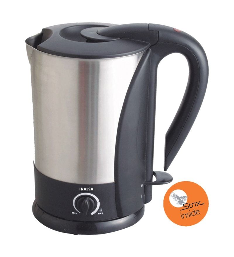 Inalsa Mist 2000W Electric Kettle