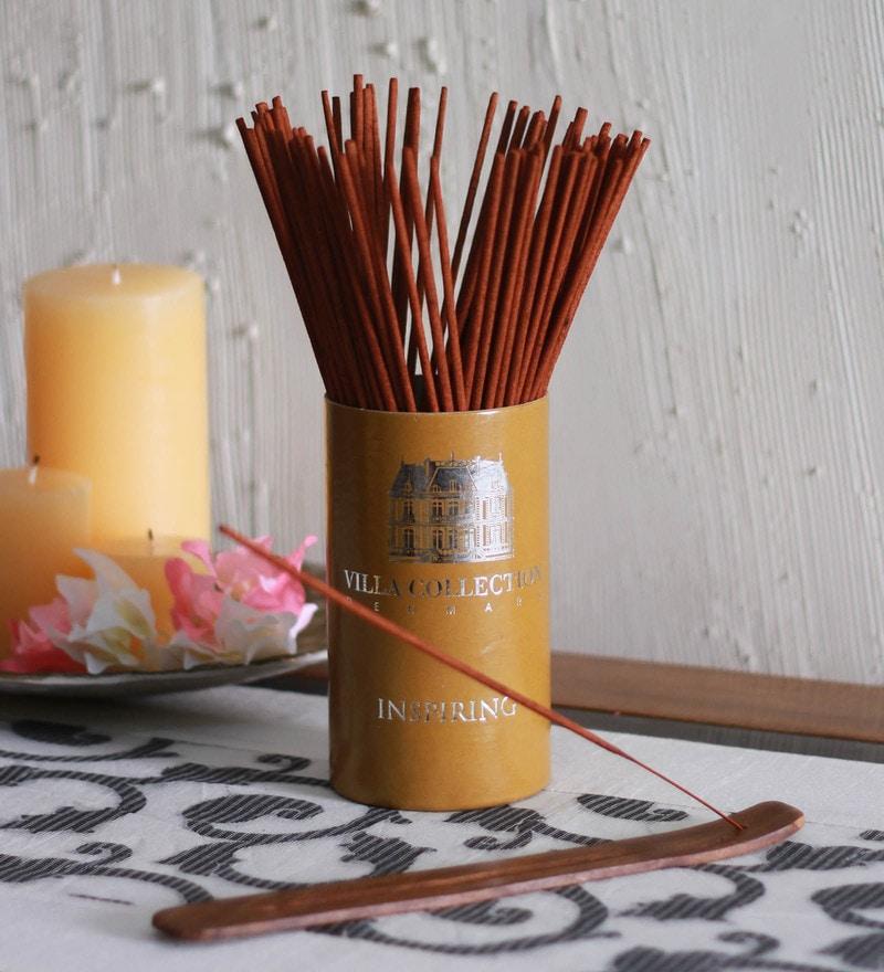 Inspiration Premium Incense Sticks in Villa Tube by Aroma India