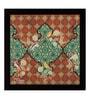 Avian Illusions Mdf Multicolour Medium Accessory Organizer by India Circus