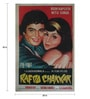 Paper 20 x 30 Inch Rafoo Chakkar Vintage Unframed Bollywood Poster by Indian Hippy