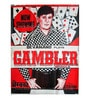 Paper 30 x 40 Inch Gambler Vintage Unframed Bollywood Poster by Indian Hippy