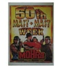Paper 30 x 40 Inch Mohra Vintage Classic Unframed Bollywood Poster by Indian Hippy