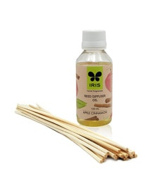 Apple Cinnamon Diffuser Refill Pack