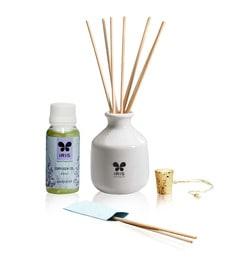 Lavender Multicolour Reed Diffuser