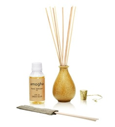 Iris Lemon Grass Reed Diffuser - 1398545