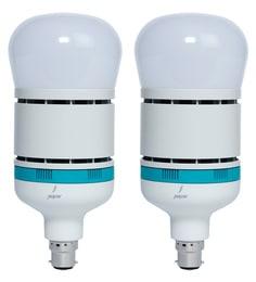 Jaquar White 30 Watt LED Bulbs - Pack Of 2