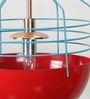 Jainsons Emporio Red Bluff City Pendant Light