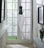 Jainsons Emporio Transparent Glass Respar Pendant