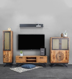Tv Units Cabinets Upto 70 Off Buy Tv Units Cabinets Tv Stands Online At Best Prices In India Pepperfry