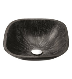 Joyo Cera Designer Onyx Brown Wash Basin
