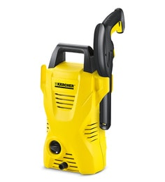 Karcher K2 Compact EU High Pressure Washer