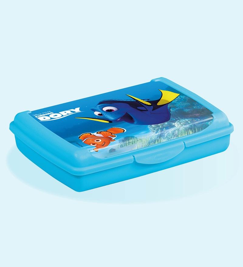 Keeeper Micro Finding Dory Plastic 0.35 Litres Click Box