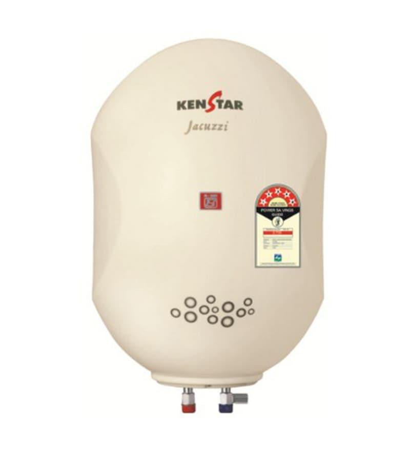 Kenstar Jacuzzi Storage Water Heater 6 ltr
