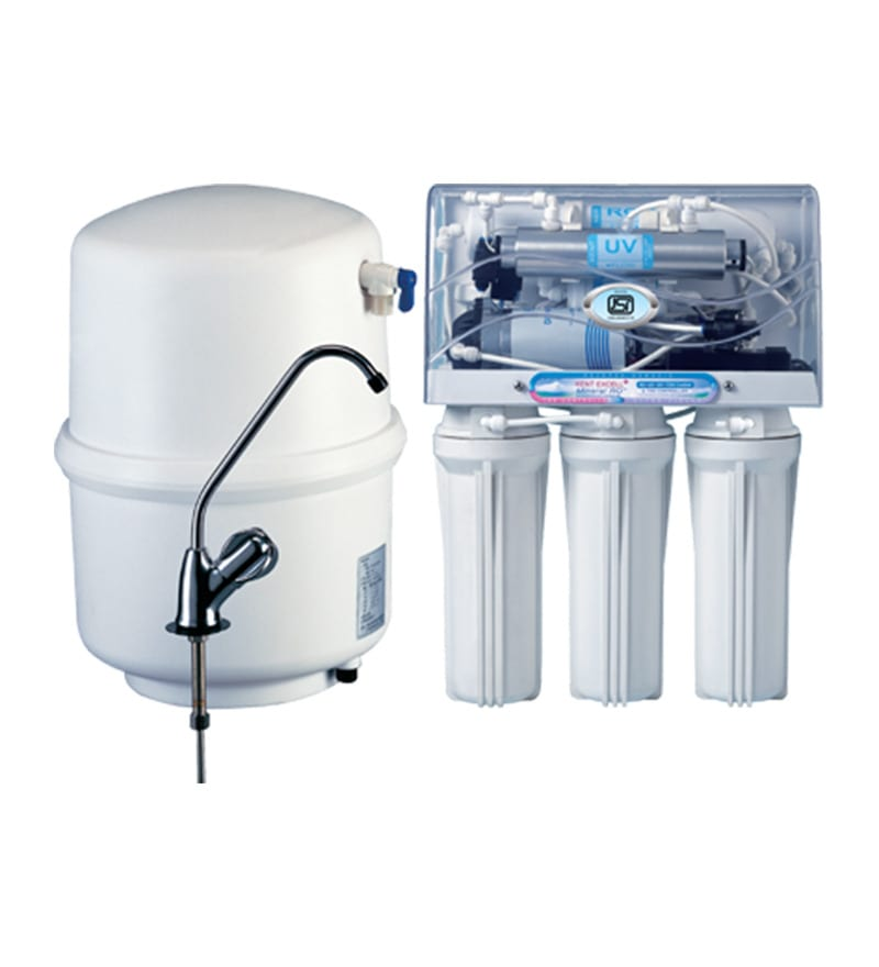 Kent Excell Plus RO UV UF with TDS Controller Water Purifier