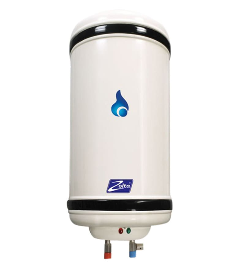 Khaitan Zolta Storage Water Heater 10 Ltr