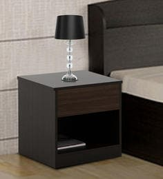 Modern Bedside Table Home Design Ideas