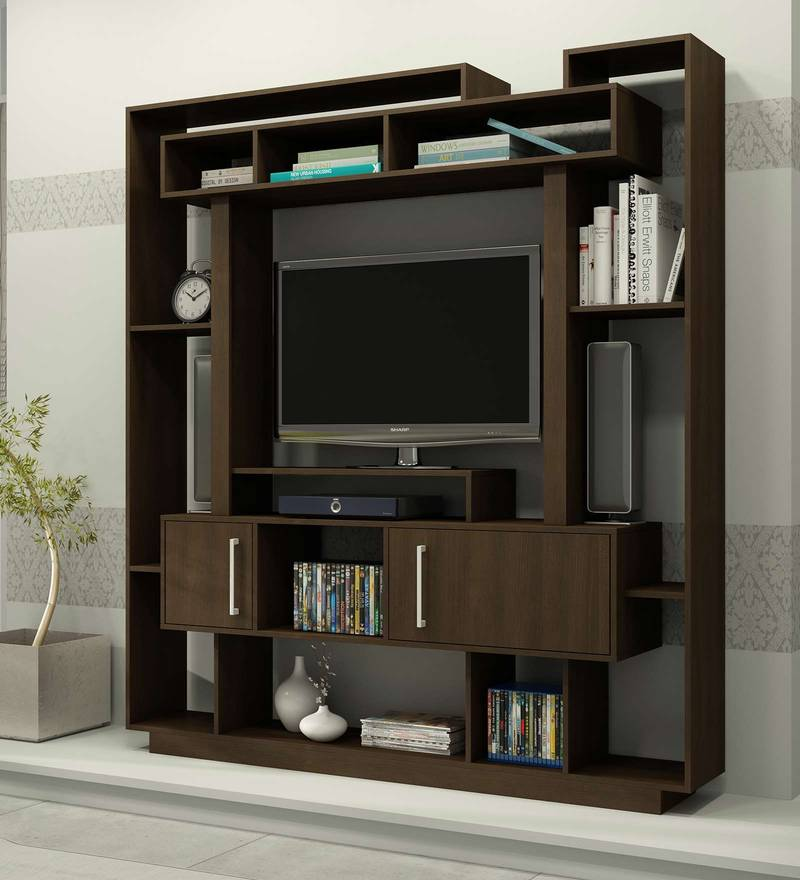 Kohei Entertainment Unit in Tobacco Finish by Mintwud
