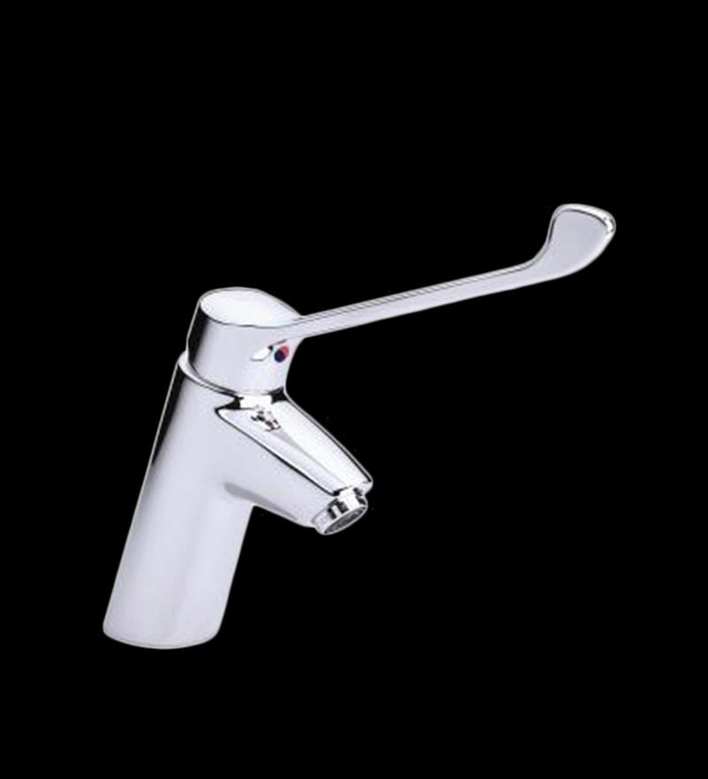 Kohler Silver Brass Easy Lavatory Faucet