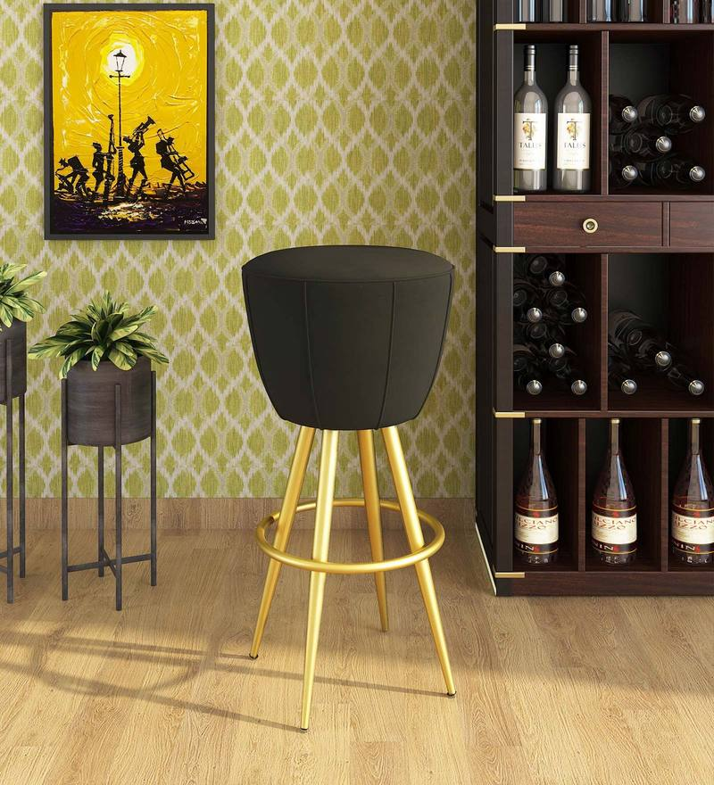 Tremendous Buy Flynn Hairpin Counter Stools Set Of 2 In Gray By Twigs Andrewgaddart Wooden Chair Designs For Living Room Andrewgaddartcom