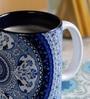 Kolorobia Pristine Turkish 2 - Tone Mug