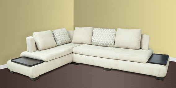 L Shaped Amp Sectional Sofas Buy L Shaped Amp Sectional