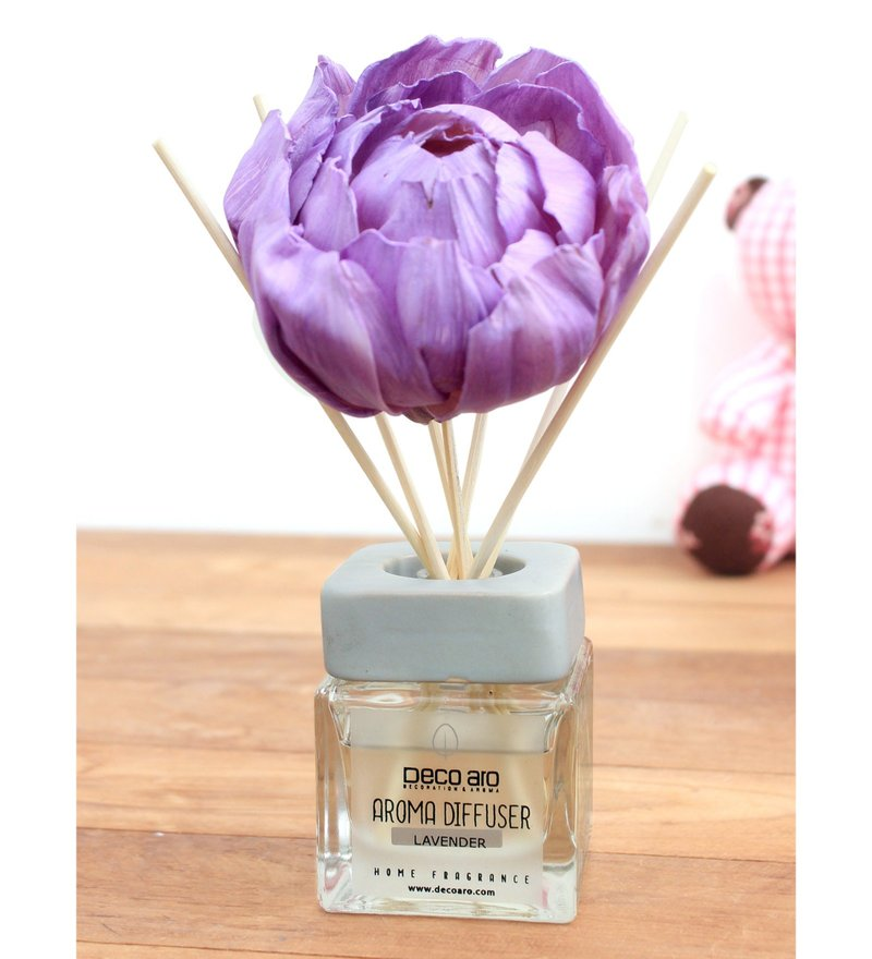Lavender Fragrance Diffuser by Deco Aro