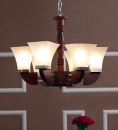 Chandelier Lighting Buy Chandeliers Jhoomer Lights Online In India