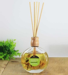 Lemongrass Surround Reed Diffuser