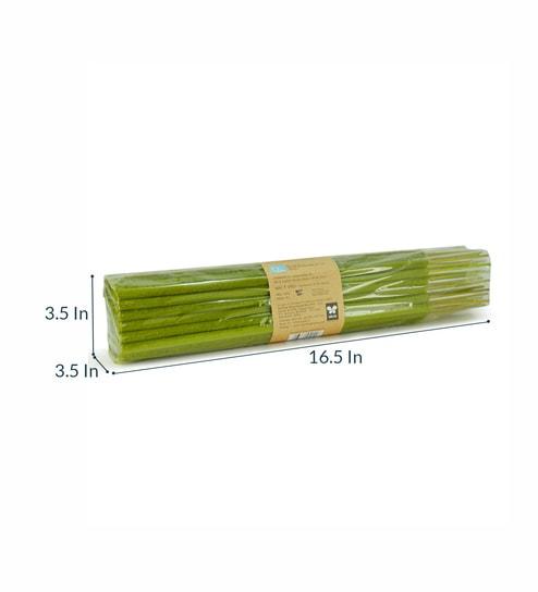 Lemon Grass Garden Incense Sticks by Iris