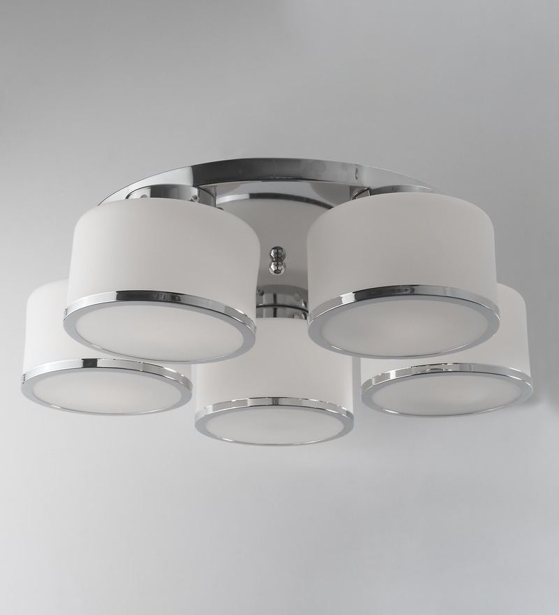 Modern Chandelier CH165 by LeArc Designer Lighting