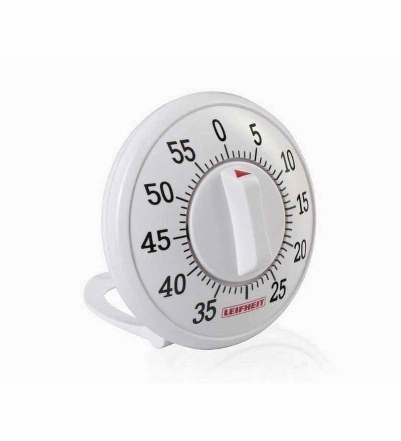 Leifheit Short Time Timer Signature Plastic Timer
