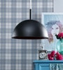 Metal Pendent Single HL3802 by LeArc Designer Lighting