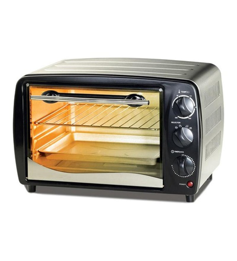 Lifestyle 17.5L Oven Toaster and Griller