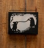 Logam Chipmunks Rectangular Multi Direction Wall Mounted Light