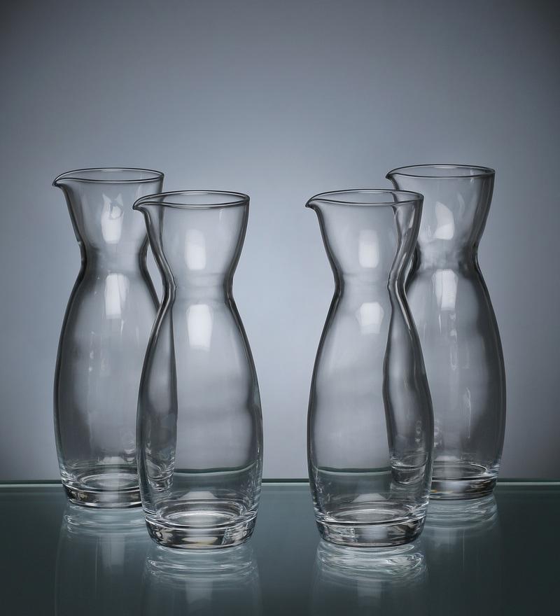 Buy Luigi Bormioli Carafe Perfecta Glass 300 Ml Bottle