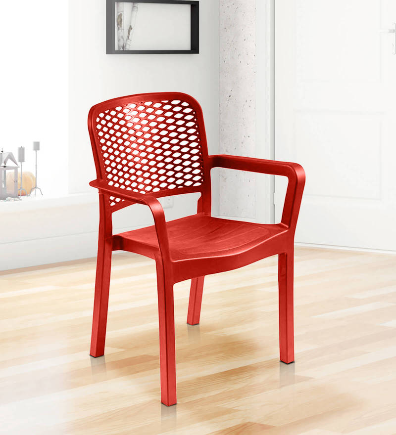 Buy Galaxy Chair By National Set Of 2 Online Plastic Chairs