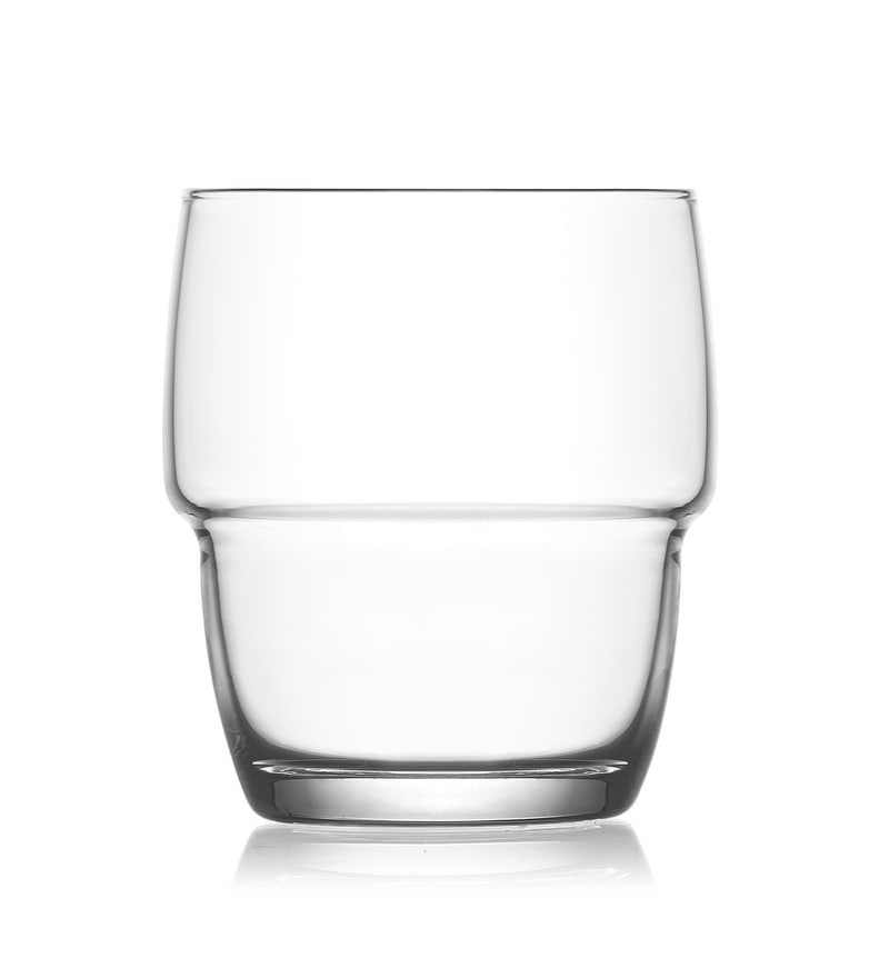 Lyra Galata Dof 285 ML Glasses - Set of 6