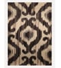 Lyde Carpet 63 x 91 Inch in Beige & Brown by Amberville