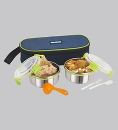 ea2962b51ac Lunch Box - Buy Lunch   Tiffin Boxes Online in India at Best Prices ...
