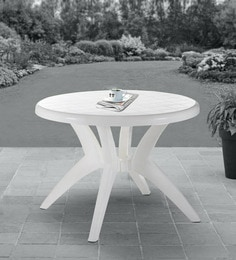 Plastic Dining Table Buy Plastic Dining Tables Online In India Best Prices Pepperfry Page 1