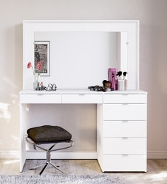 Dressing Table Buy Designer Dressing Tables Online At Best Prices